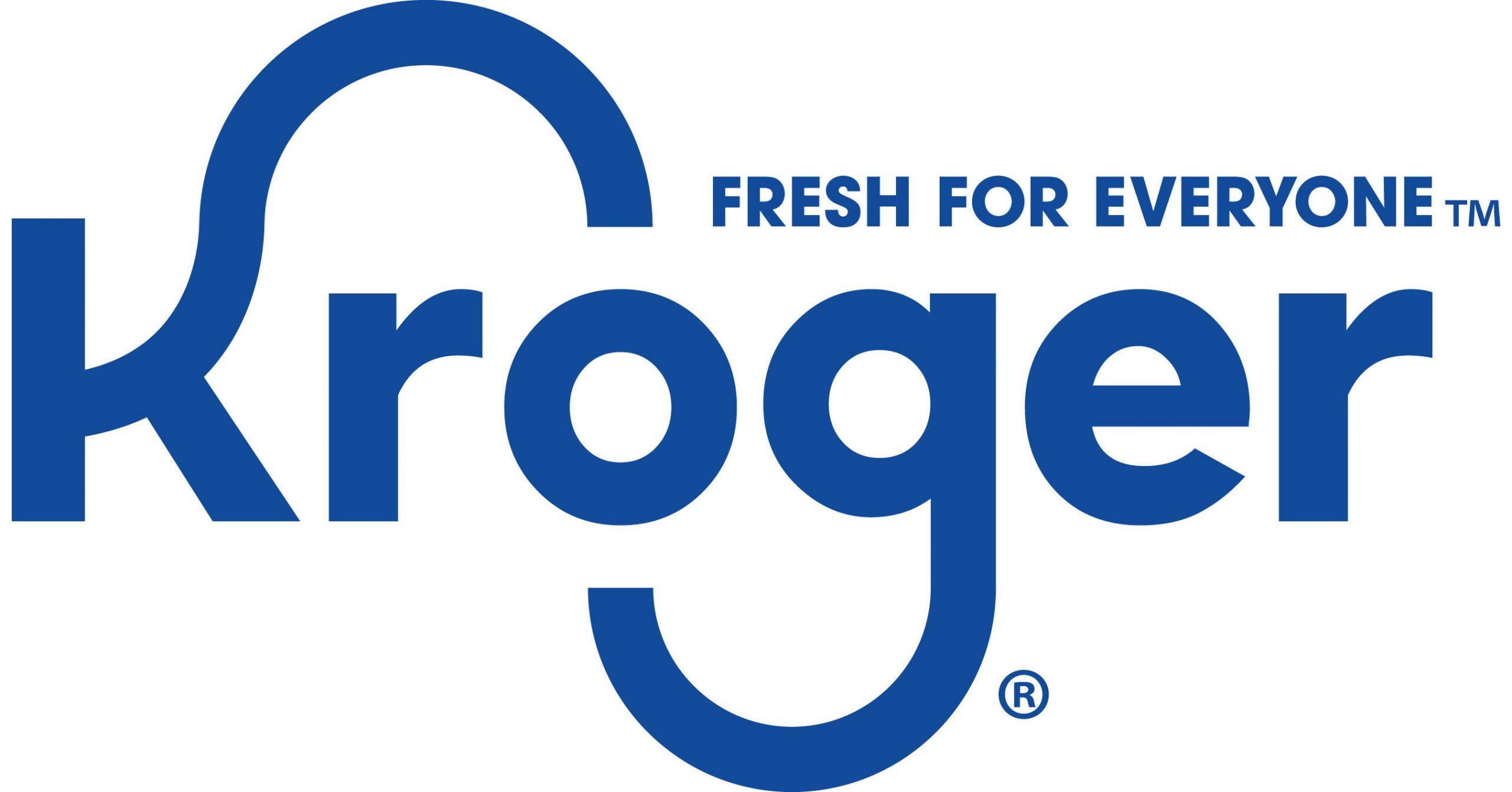 Kroger - fresh for everyone